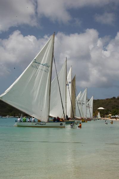 Caribbean Getaway - Anguilla