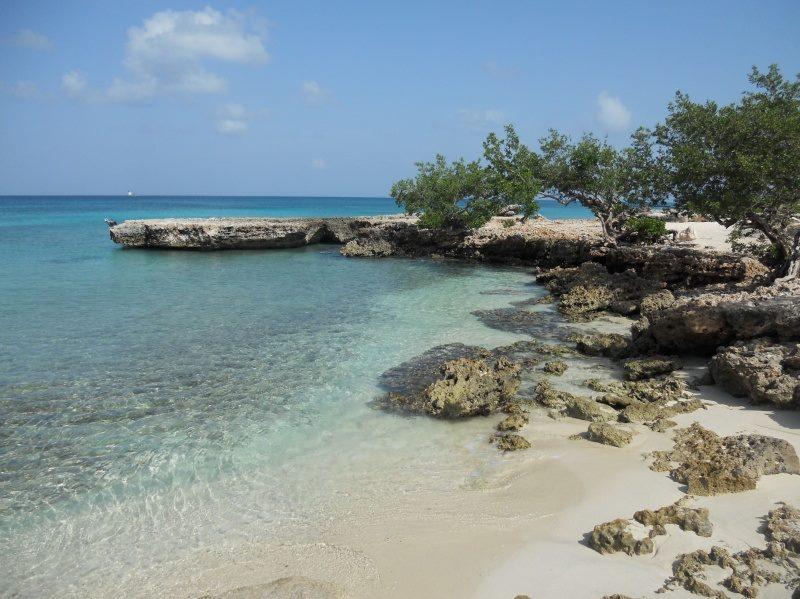 Caribbean Getaway - Aruba