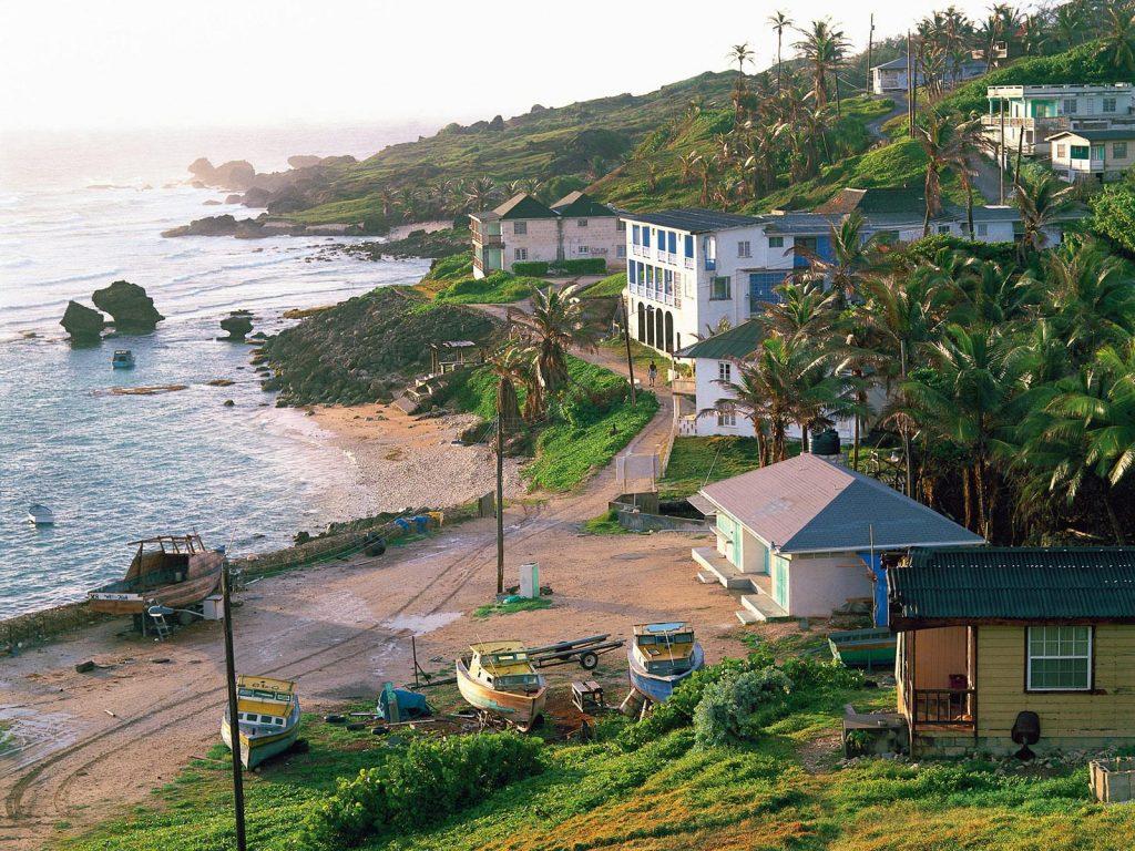 Caribbean Getaway - Barbados