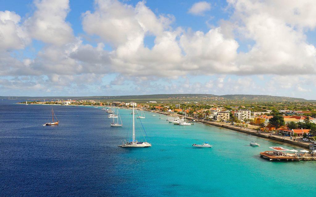 Caribbean Getaway - Bonaire