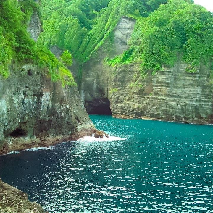 Caribbean Getaway - Dominica