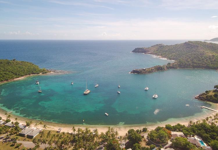 Endless Caribbean - Caribbean Getaway - Antigua & Barbuda