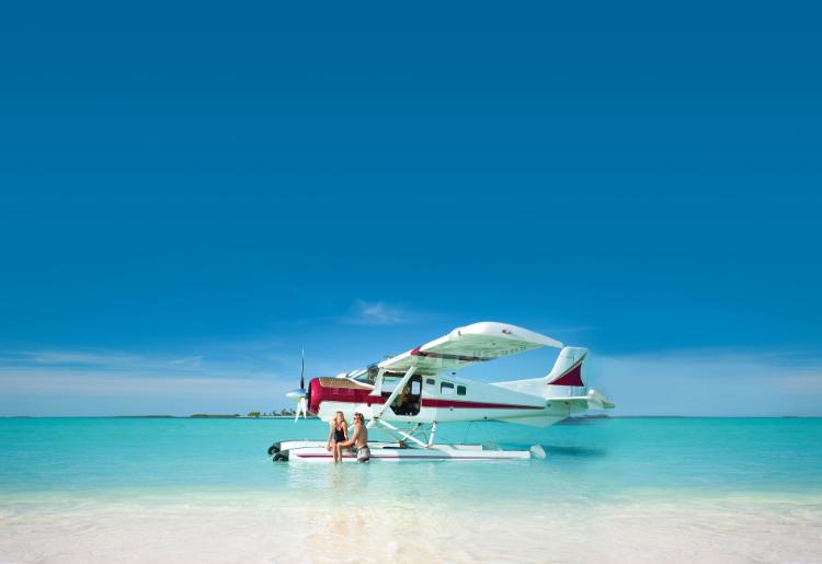 Endless Caribbean - Caribbean Getaway - Bahamas