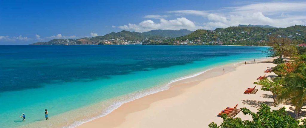 Caribbean Getaway - Grenada