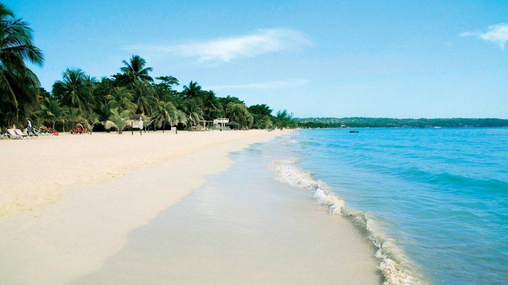 Caribbean Getaway - Jamaica