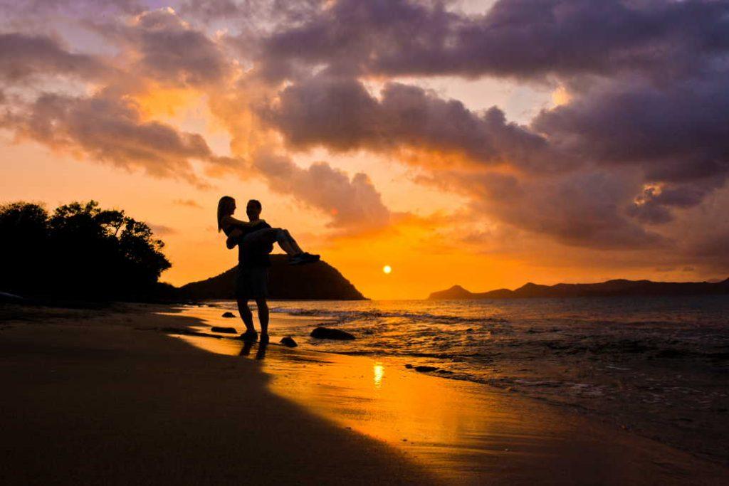 Caribbean Getaway - Nevis