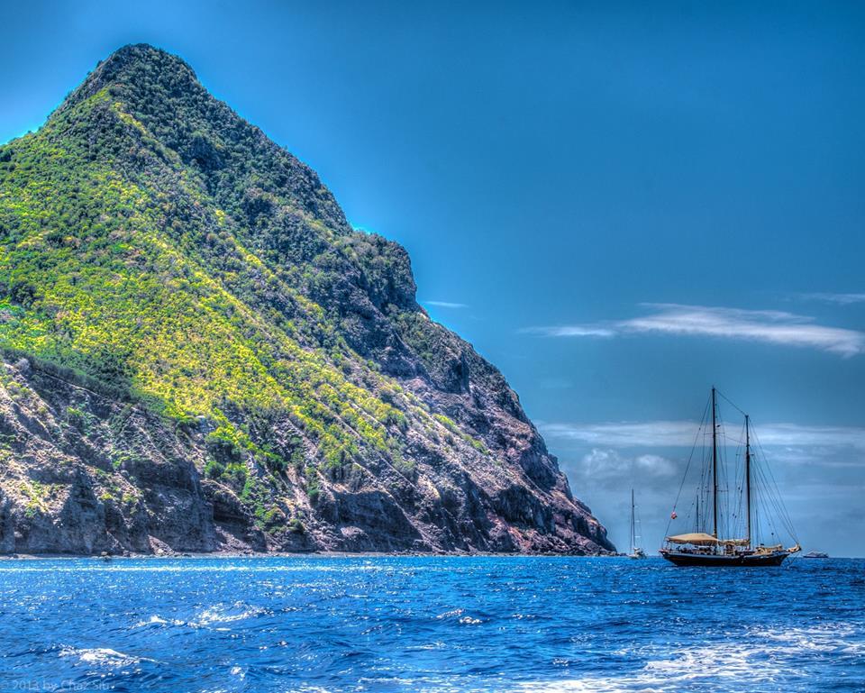 Caribbean Getaway - Saba