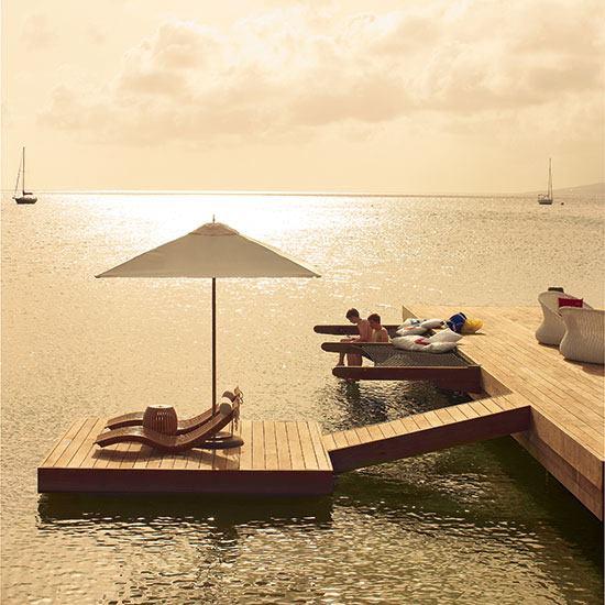 Caribbean Getaway - St. Kitts