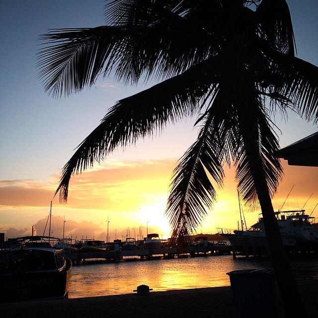 Caribbean Getaway - St. Maarten