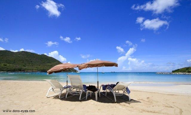 Caribbean Getaway - St. Martin