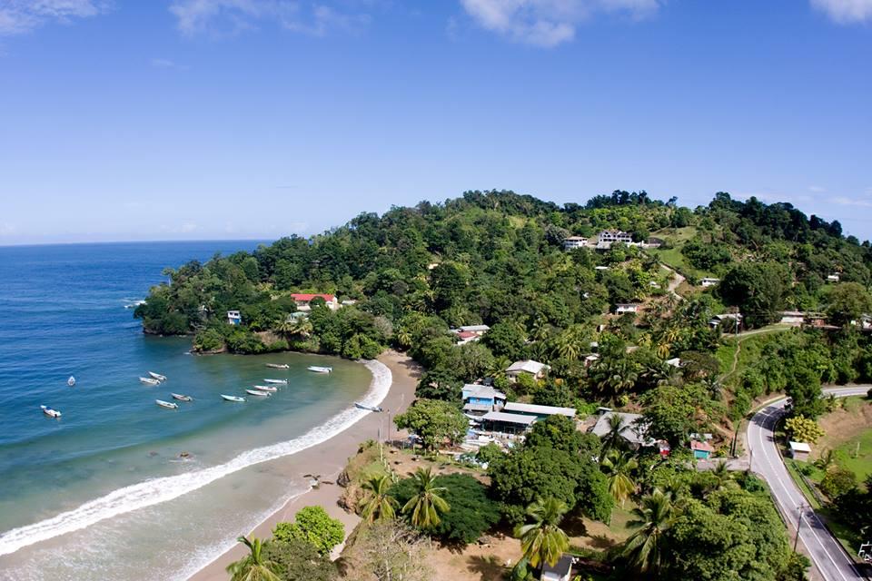 Caribbean Getaway - Trinidad and Tobago