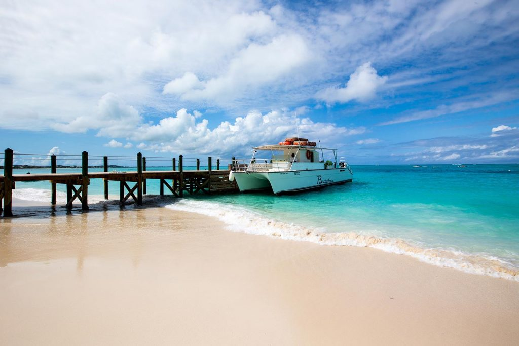 Caribbean Getaway - Turks and Caicos