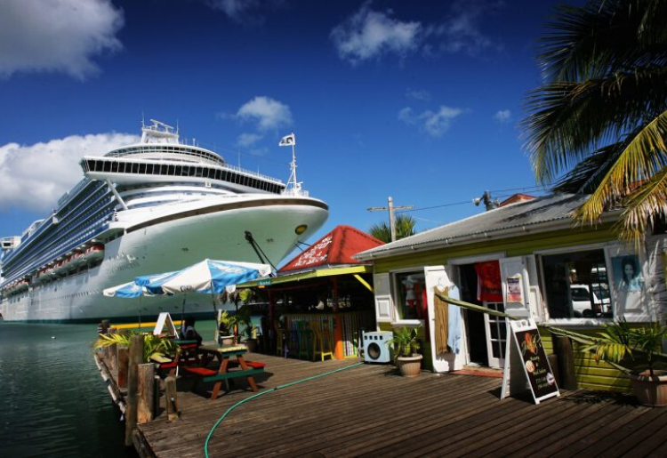 Endless Caribbean - Cruise Shore Excursions in Antigua and Barbuda (Updated)