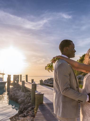 Endless Caribbean - Plan a Destination Wedding in the Bahamas