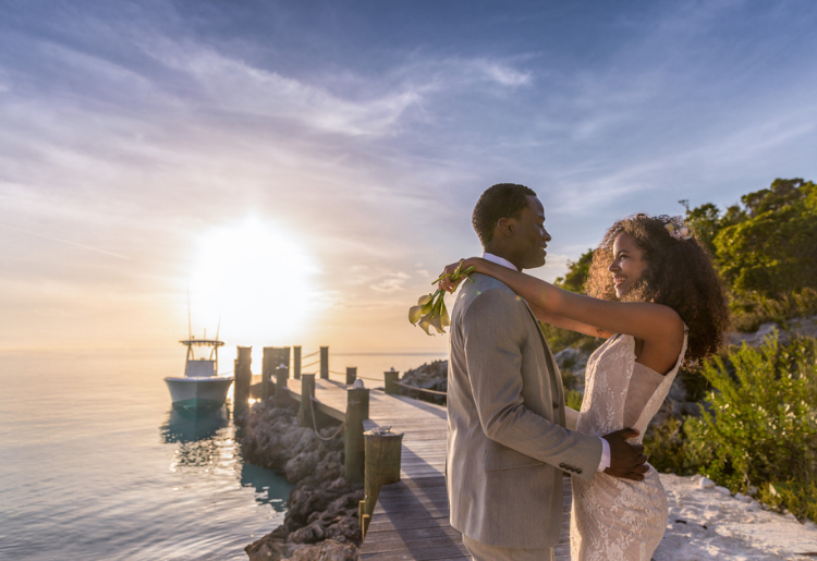 Endless Caribbean - Plan a Destination Wedding in the Bahamas