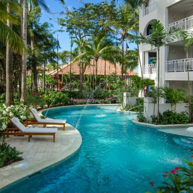 pre-cruise hotels in barbados
