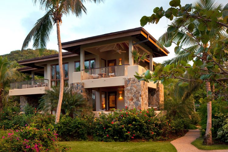 family resorts in the british virgin islands