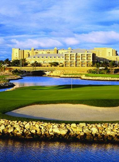 Endless Caribbean - Cayman Islands Golf Courses