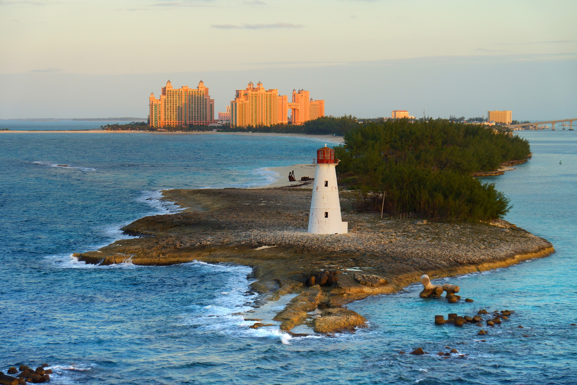 Endless Caribbean is neverending!