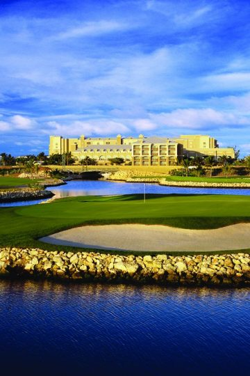 cayman islands golf courses