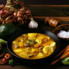 Popular Food in the Dominican Republic - Sancocho - Foodica