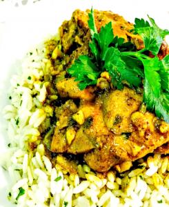 Caribbean Food Blogs - Simply Caribbean
