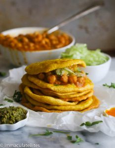 caribbean food blogs - immaculate bites