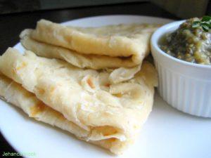 caribbean food blogs - jehan can cook
