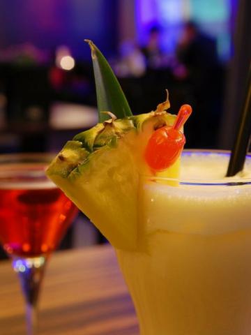 Best Drinks in Puerto Rico