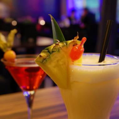 Endless Caribbean - Best Drinks in Puerto Rico 2