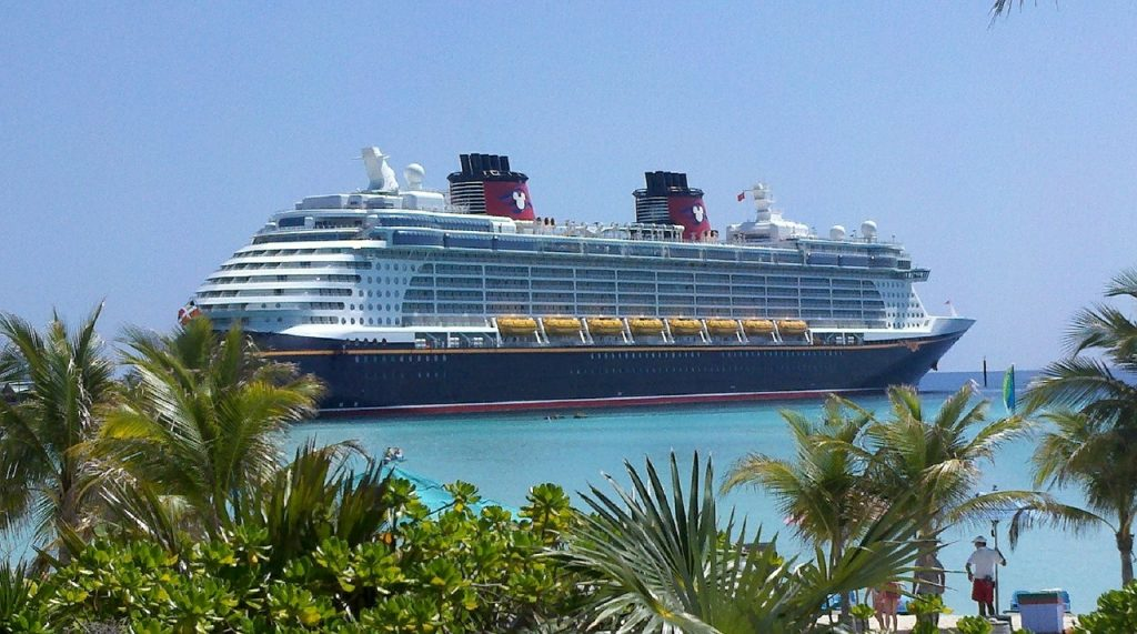 caribbean cruises - disney