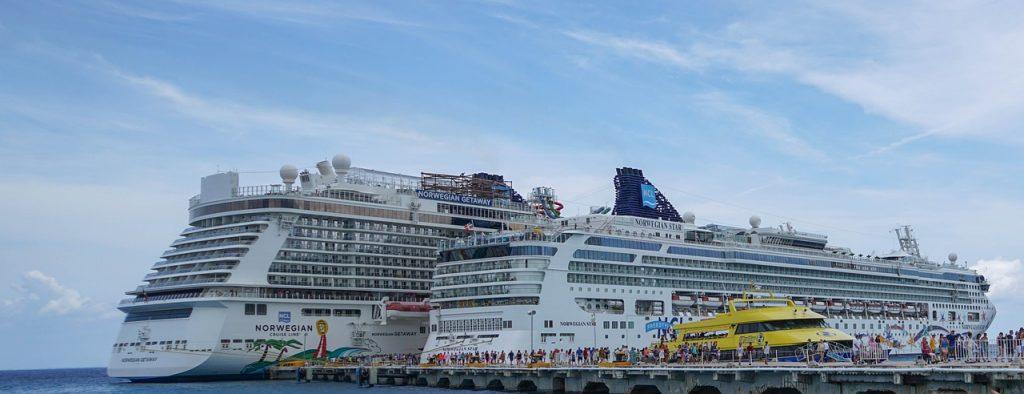 caribbean cruises - norwegian