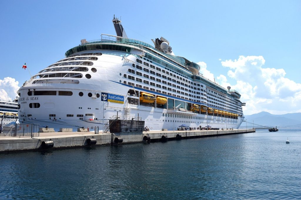 caribbean cruises - royal caribbean
