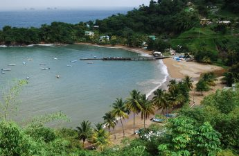 Historical Towns in the Caribbean