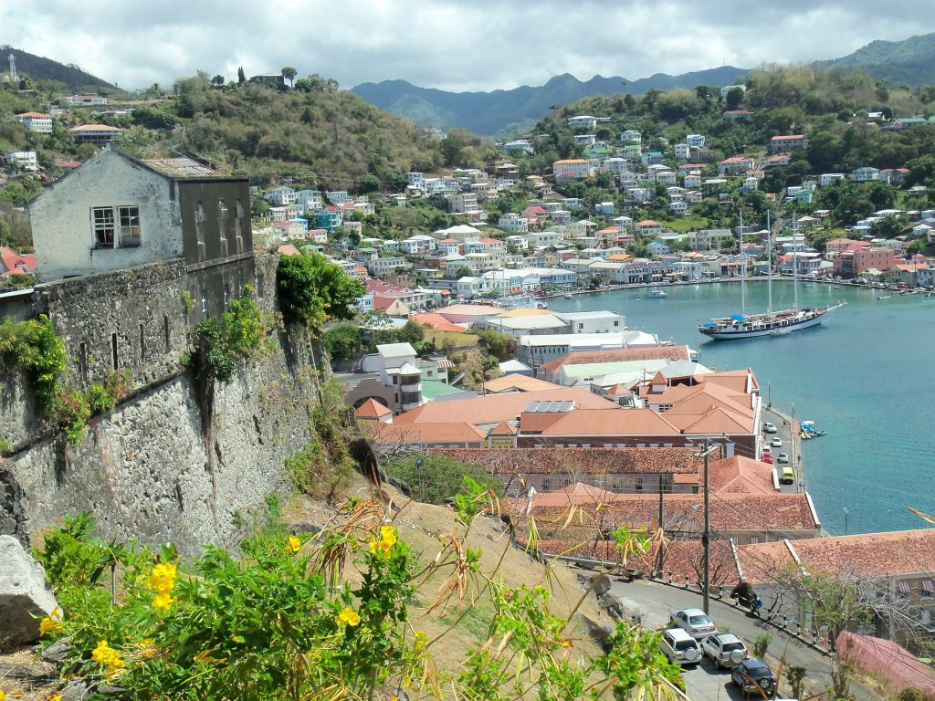 17 movies filmed in the Caribbean - Dominica