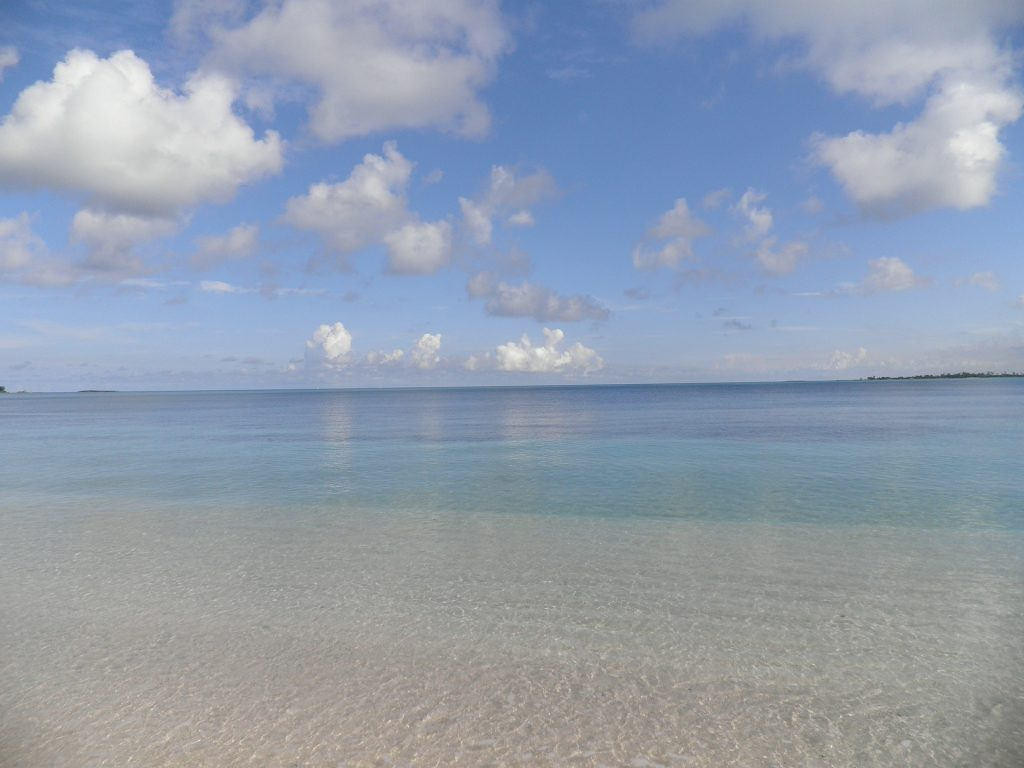 17 movies filmed in the Caribbean - the bahamas