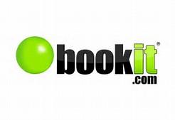 Book It Logo