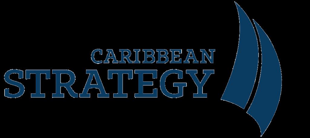 Caribbean Strategy Logo