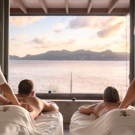 Hotel Christopher - Luxury Resorts - St. Barts