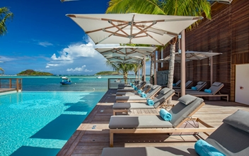 Le Barthelemy - Luxury Resorts
