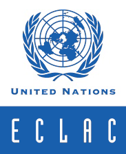 United Nations ECLAC Logo