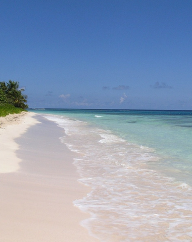 Tiny Islands in the Caribbean For You to Explore