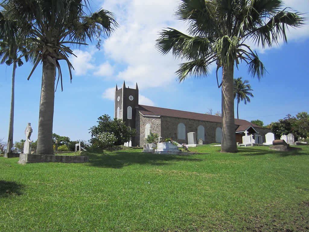easter in the caribbean - St._Peter's_Anglican_Church