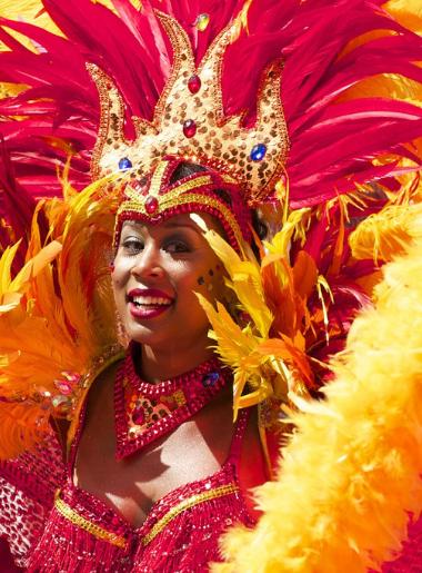 Endless Soca_ Carnival Events in Trinidad and Tobago Roundup- Foodica