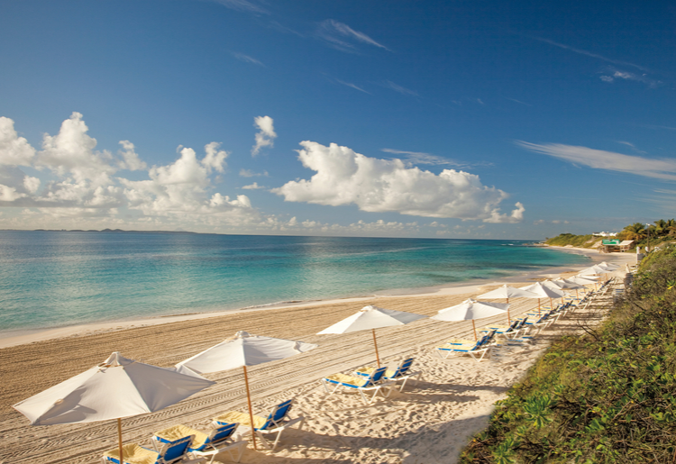 Endless Caribbean - Reasons to Honeymoon in the Caribbean - Anguilla