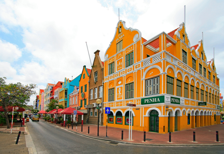 Endless Caribbean - Reasons to Honeymoon in the Caribbean - Curacao