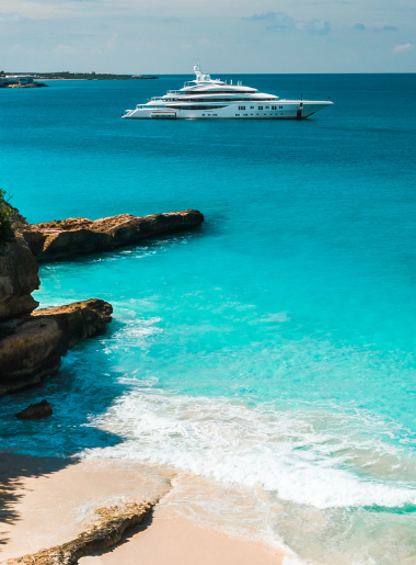 Endless Caribbean - Short and Sweet Secret Escape to Anguilla
