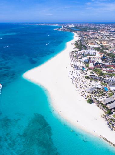 Endless Caribbean - The Aruba Football Fandom Itinerary