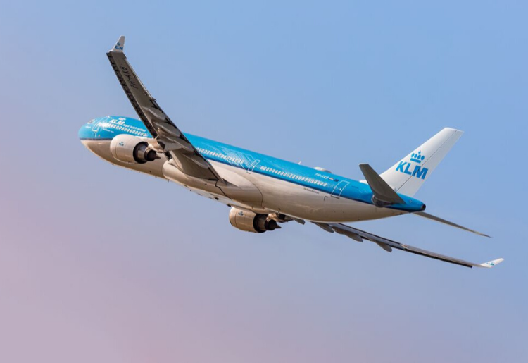 Endless Caribbean - European Airlines That Fly to the Caribbean - KLM
