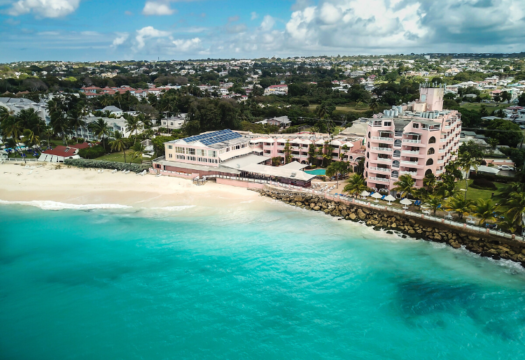 Endless Caribbean - Bold and Beautiful Beaches in Barbados 2